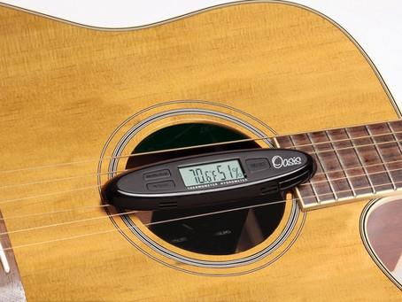 Все про влажность и ее важность для гитар