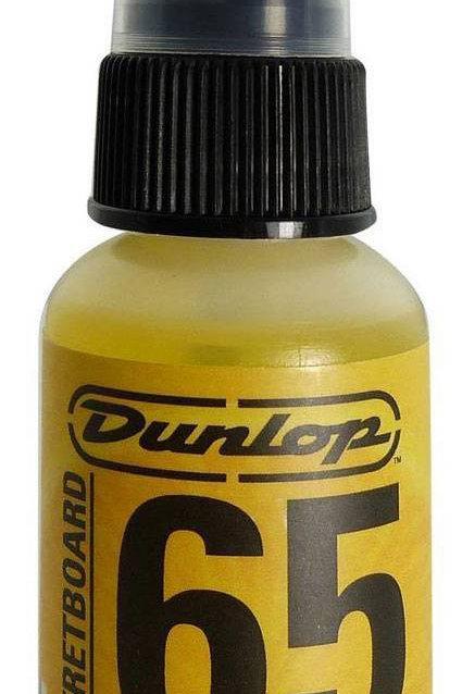 Dunlop Lemon Oil (Лимонное масло для накладки)
