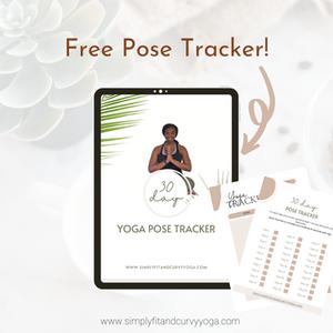 Free Digital Yoga Tracker
