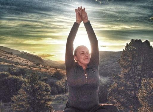 Yoga Teacher Highlight: Malea Hooper