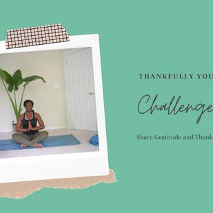 ThankFully You Challenge