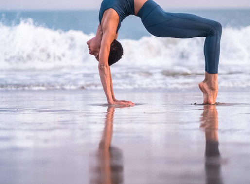 Yogi Spotlight: NYC Based Yoga Teacher Victoria Gibbs