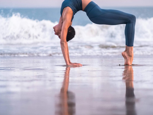 Yogi Spotlight: NYC Based Yoga Teacher Victoria Gibbs