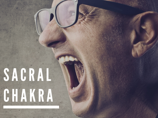 How to Balance Your Swadhistanana or Sacral Chakra and Release Your Anger
