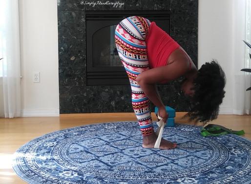 Work on it Wednesday ❤️ Split Tips For Beginners