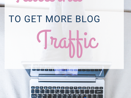 How to use Tailwind to Drive Traffic to Your Yoga Blog in your sleep.