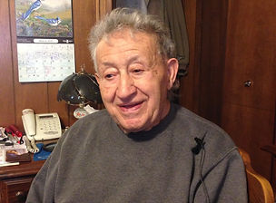 Oral Historian Joe Mancuso