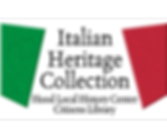 Italian Heritage Logo