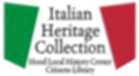 Italian Heritage Collection Logo.jpg