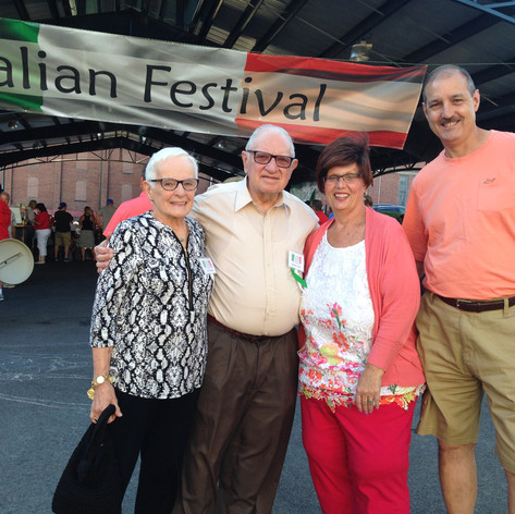 2017 Italian Festival