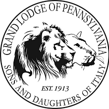 Sons & Daughters of Italy Logo