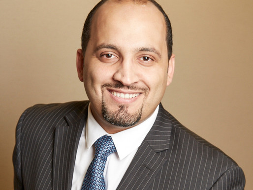Attorney Rabih Hamawi is selected to the 2020 Michigan Super Lawyers Rising Stars list.