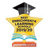 Best in STEM-based Experiential Learning; Best robotics classes; Best STEM classes for kids