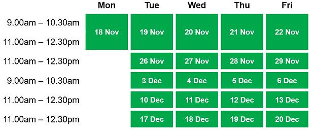 WeDo Schedule.PNG