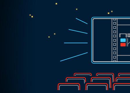 Ночь кино в Галерее А3. 25 августа с 18.00