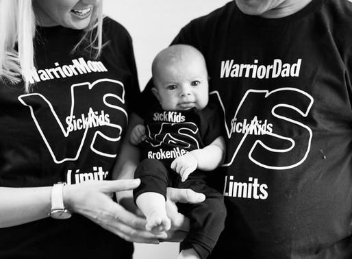 Ep. 22: The Mom Mindset & Being a NICU Warrior Mom w/ Lisa Freeman