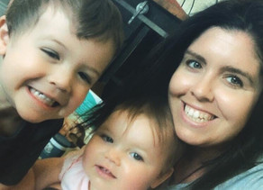 Ep. 12: Overcoming Postpartum Rage w/ Amanda Gurman