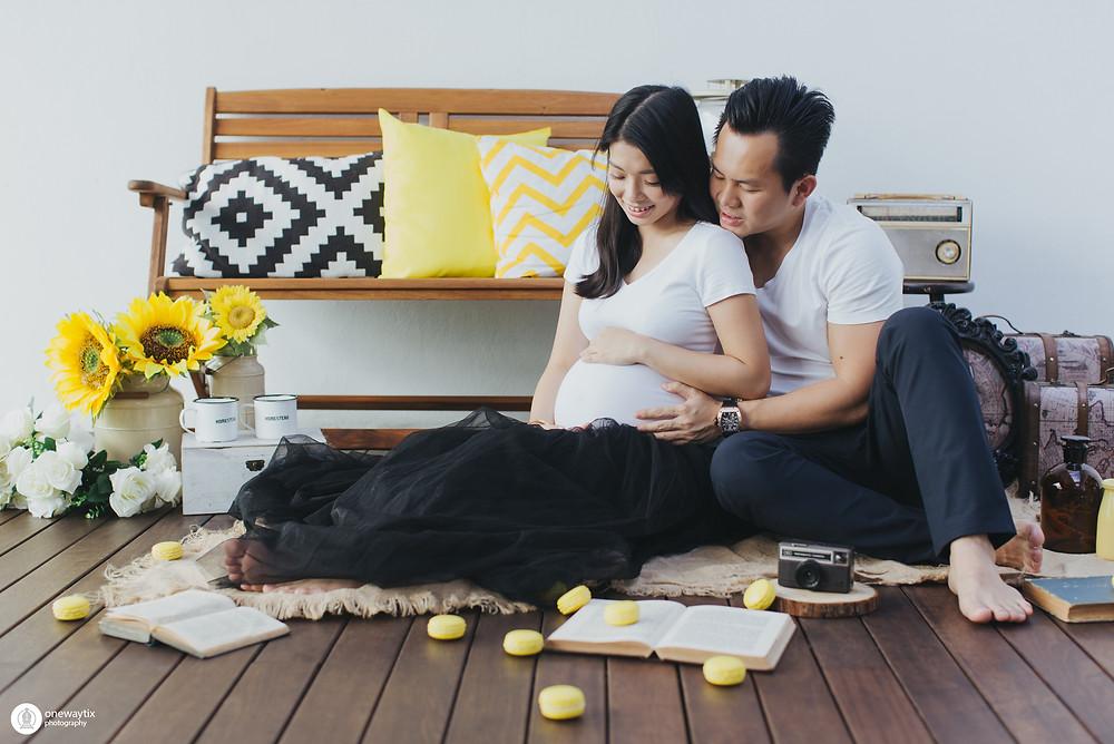 Celine Maternity