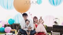 Tiah Family