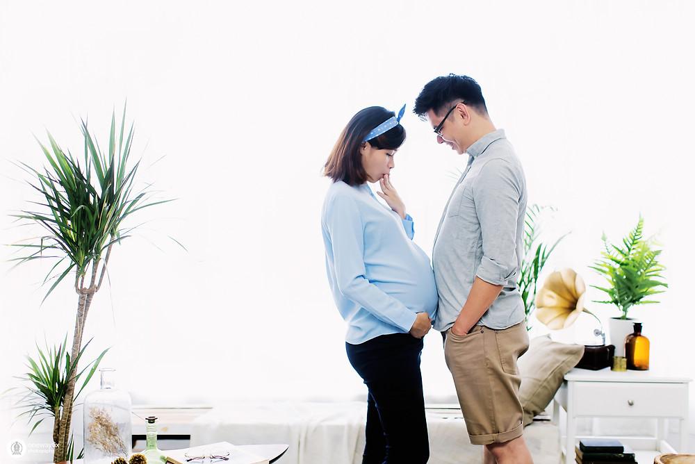 Mandy Maternity