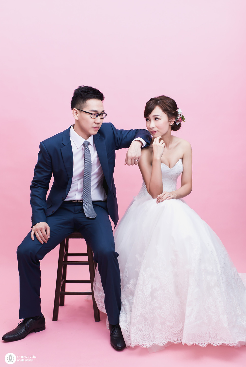 Yang Jze + Kar Leng