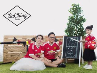 Su Ching Family