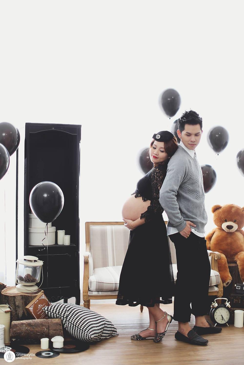 Akie Maternity