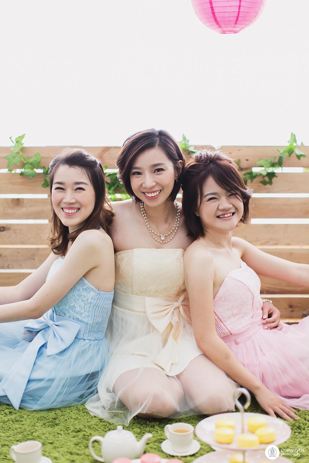 Mei Yin & Friends