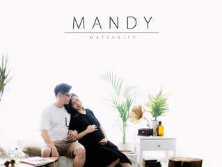 Mandy Maternity