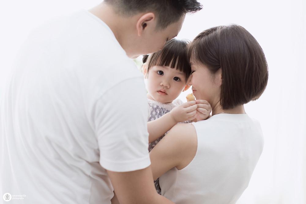Wey Shiaw Family