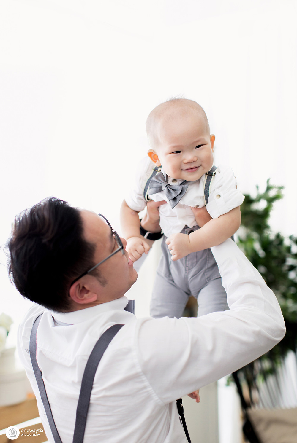 Shian Yi Family