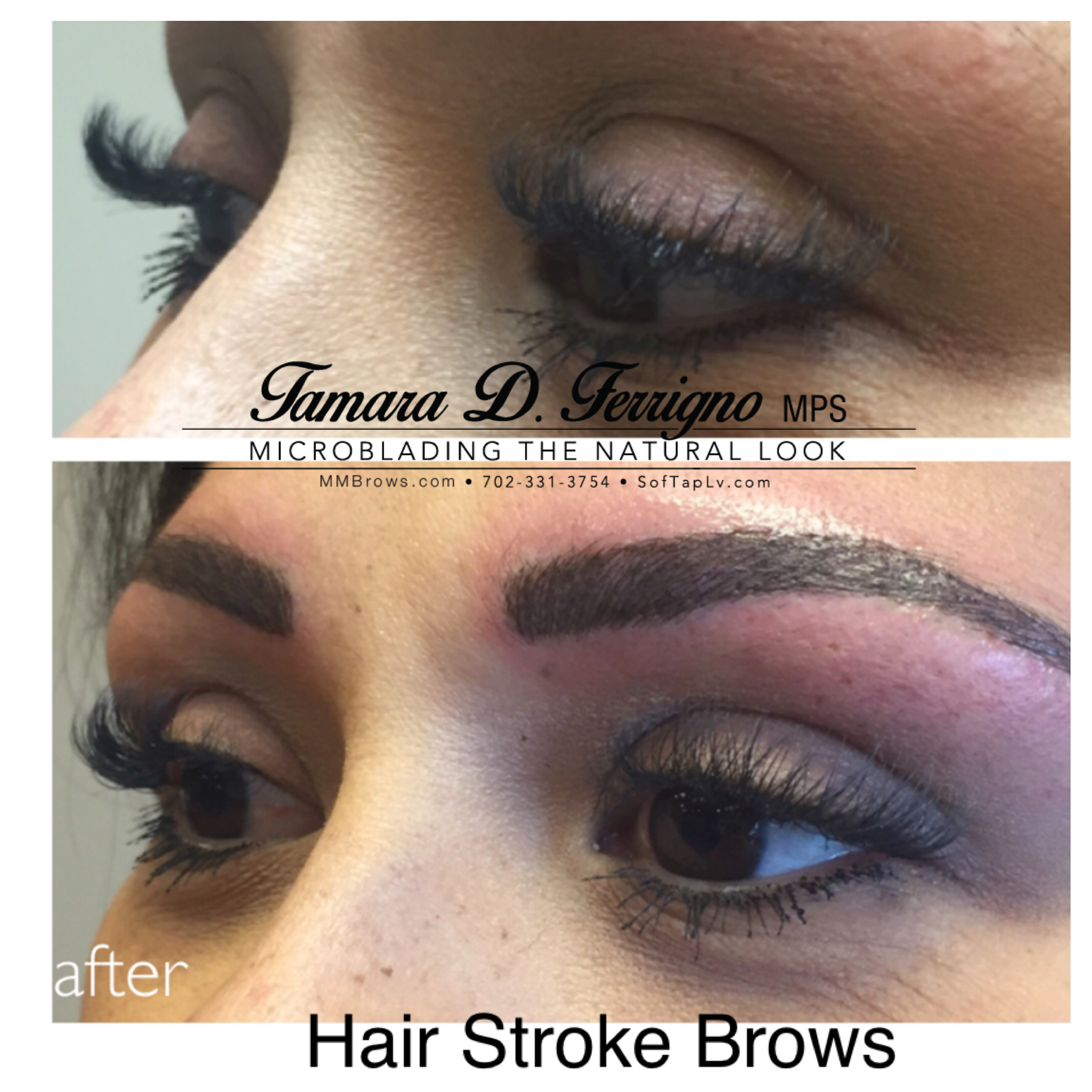 Mm Brows Offers The Highly Sought After Softap Permanent Cosmetics