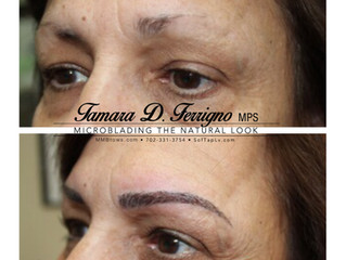 Benefits of Permanent Makeup in Henderson / Las Vegas
