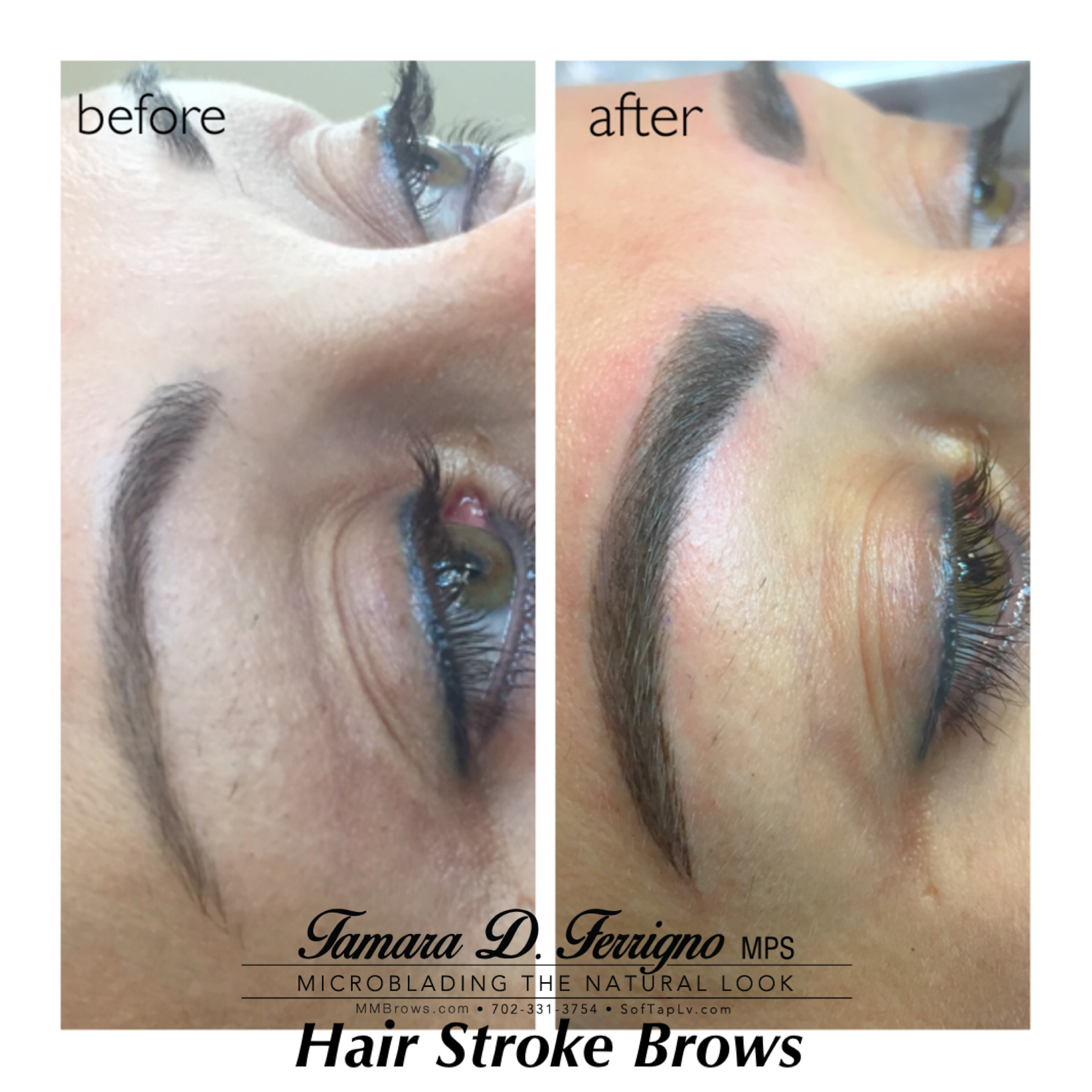 Softap Permenant Makeup And Microblading During Pregnancy And
