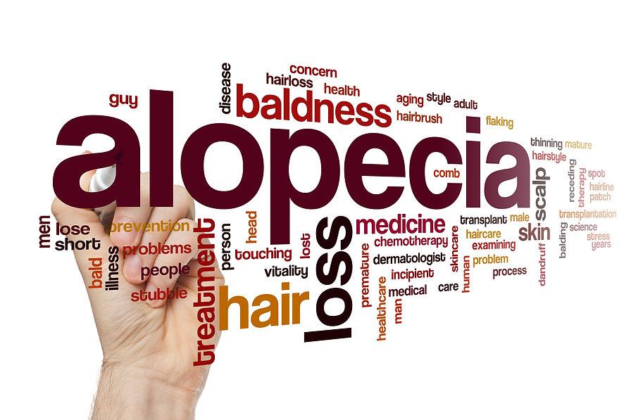 Alopecia word cloud concept.jpg