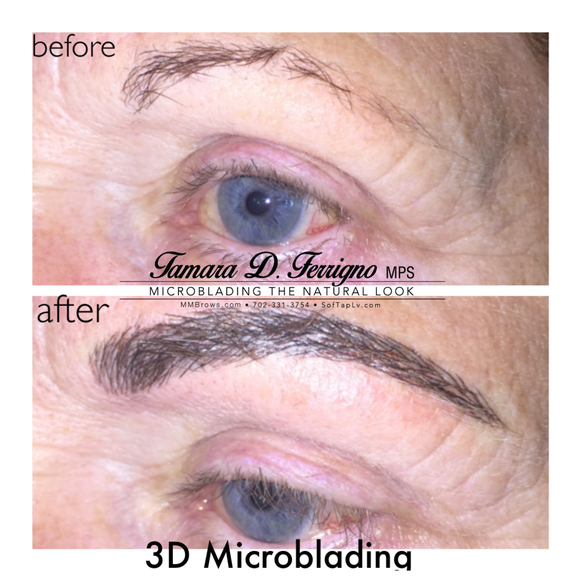 Getting Permanent Cosmetic Makeup Financing In The Henderson Las