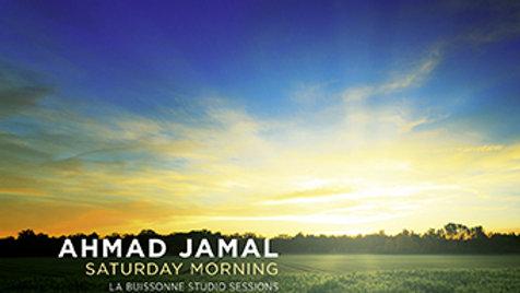 AHMAD JAMAL / SATURDAY MORNING / CD