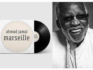 Album MARSEILLE