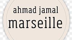 AHMAD JAMAL / MARSEILLE / CD