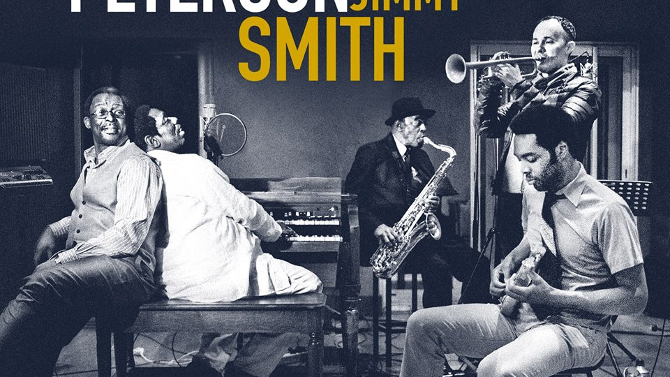LUCKY PETERSON / TRIBUTE TO JIMMY SMITH / CD