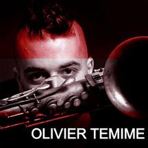 """OLIVIER TEMIME """"TAKE THE COLTRANE"""""""