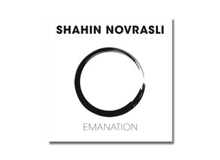 SHAHIN NOVRASIL . New Album April 7. 2017