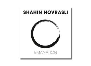 SHAHIN NOVRASIL . New Album April 7. 2017