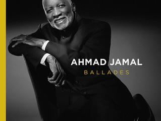 AHMAD JAMAL Nouvel Album