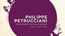 PHILIPPE PETRUCCIANI featuring NATHALIE BLANC / CD