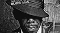 LUCKY PETERSON / THE SON OF A BLUESMAN / CD