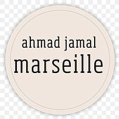 CD AHMAD JAMAL / MARSEILLE