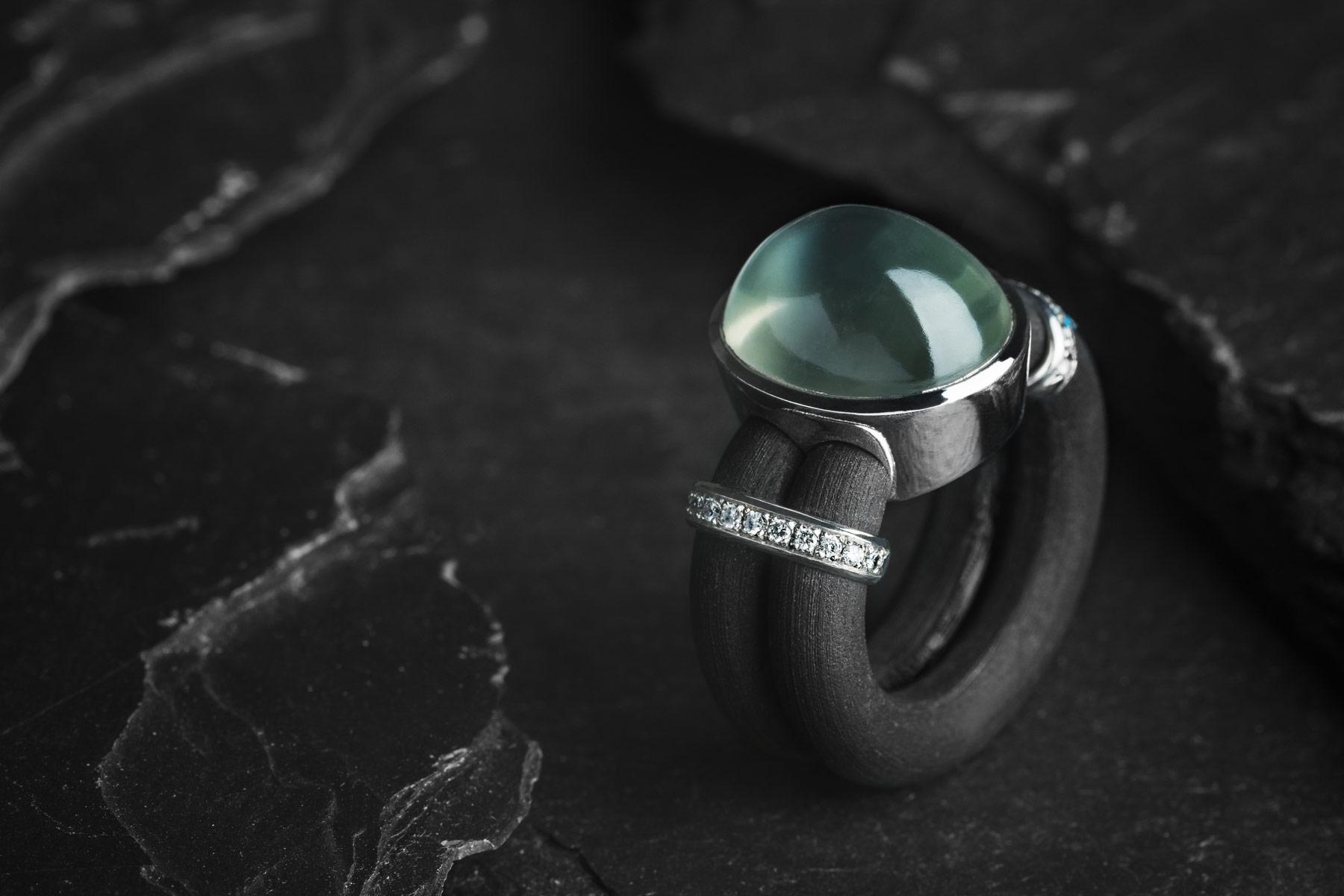 Kautschuk Ring