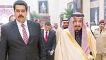 Triunfo de la diplomacia de paz petrolera