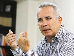"""Freddy Bernal  """"El pueblo quiere paz"""""""